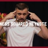 Gary Vaynerchuk | Marketing Strategy | Business Squared Keynote