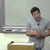 Lecture 2 – Team and Execution (Sam Altman)