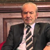 Lord Alan Sugar – Full Q&A