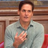 Mark Cuban | Full Q&A | Oxford Union