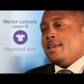 Daymond John Mentor Lesson: Guerrilla Marketing