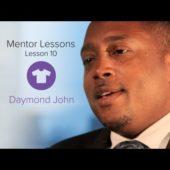 Daymond John Mentor Lesson: Guerrilla Marketing