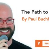 The Path to $100B by Paul Buchheit