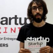 Startup Algeria
