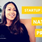 Tech Ready Startup Stories: Meet the female Harvard graduate who succeeded in tech startups