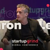 How to Scale a Startup — Aaron Levie (CEO, Box)