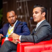 Building synergies between startups and corporate
