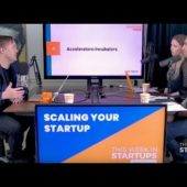 """""""Funding Your Company"""": How to raise a round right"""