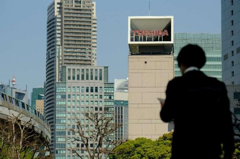 CVC's buyout proposal would take Toshiba private