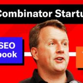 The SEO Playbook of Y Combinator Startups